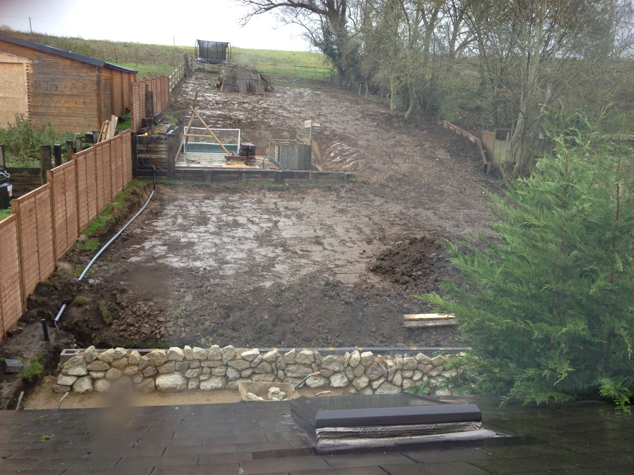 Landscaping Services Maidstone | Landscape Gardeners in Kent