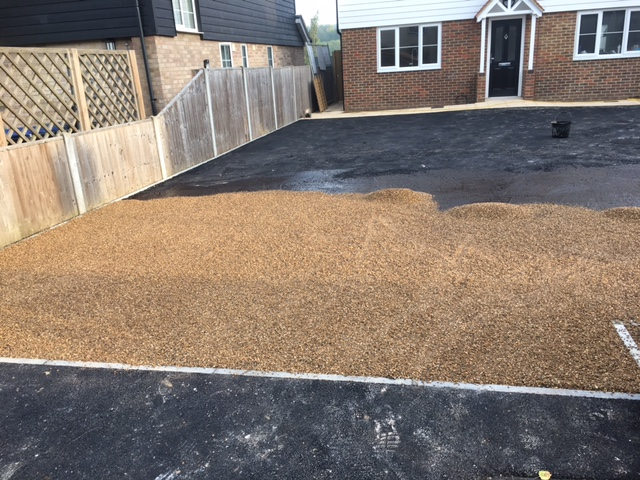 gravel-driveway-construction-and-installation-tonbridge-sevenoaks-kent