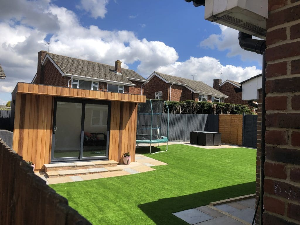 artificial grass installation maidstone