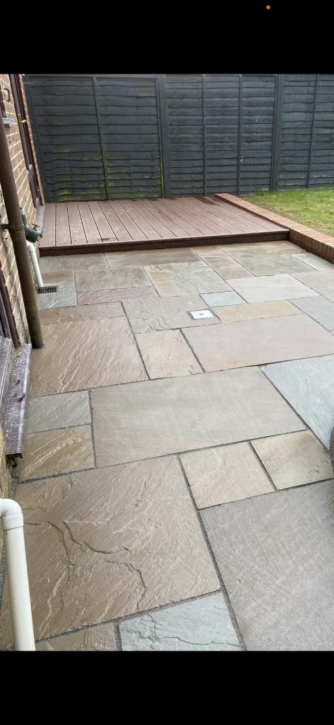 Composite Decking Maidstone