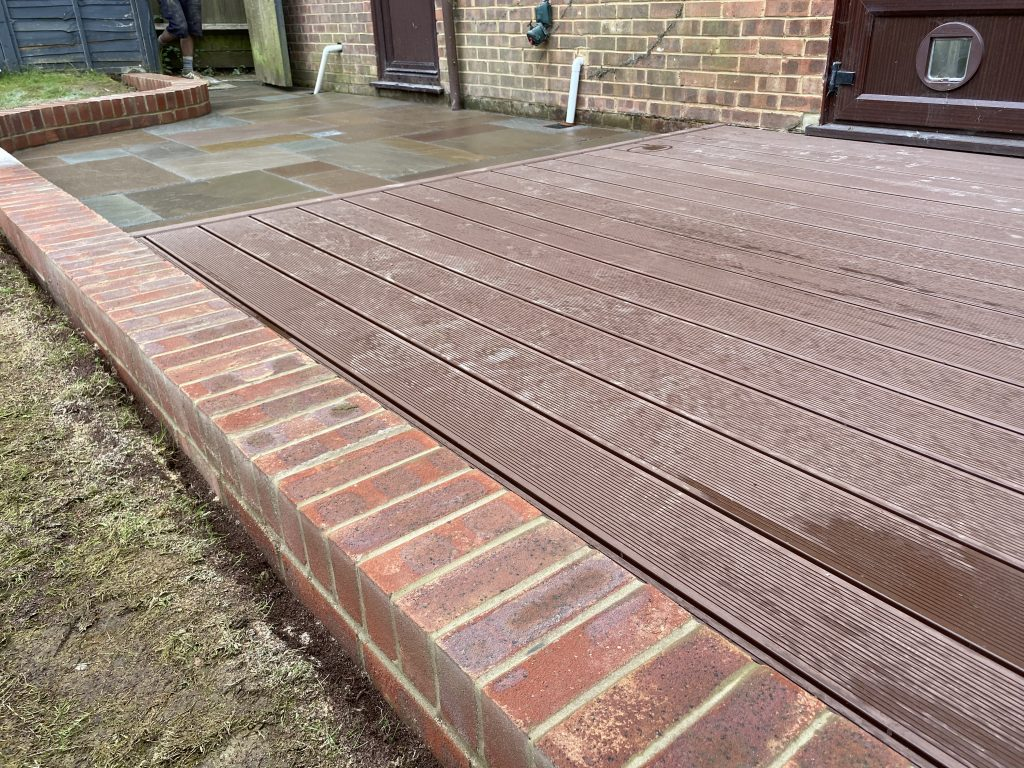 Composite Decking Bearsted and Maidstone