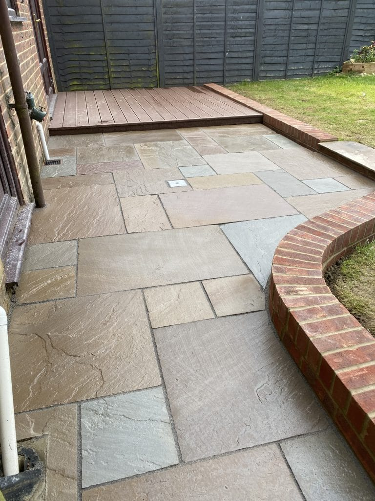Composite Decking Bearsted